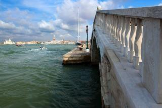 Pont d'architecture