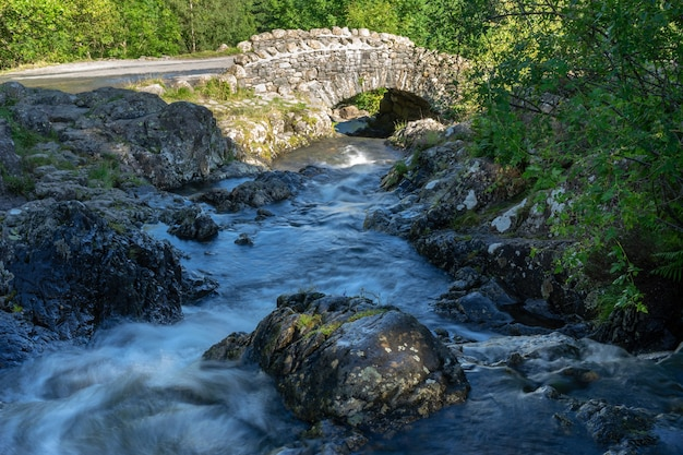 Pont d'ashness