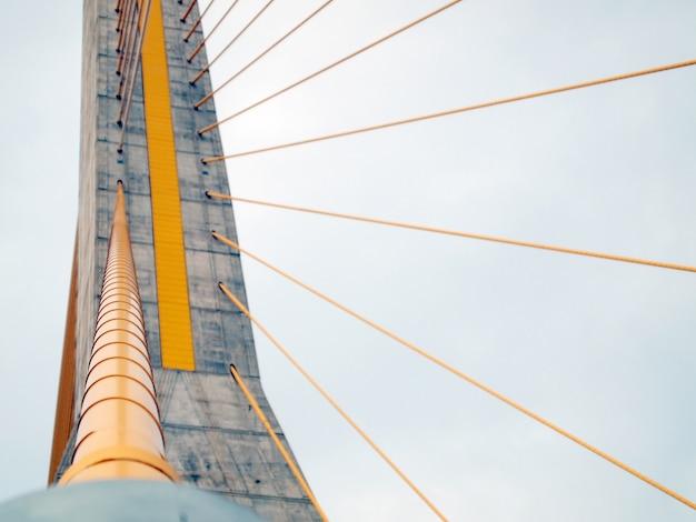 Pont de corde
