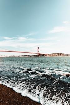 Le Pont Du Golden Gate Photo gratuit