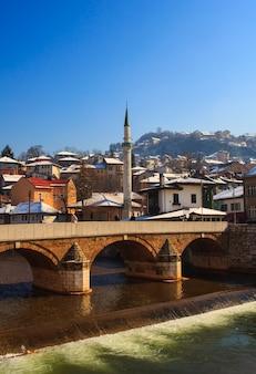 Pont latin à sarajevo
