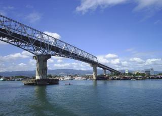 Pont de mactan