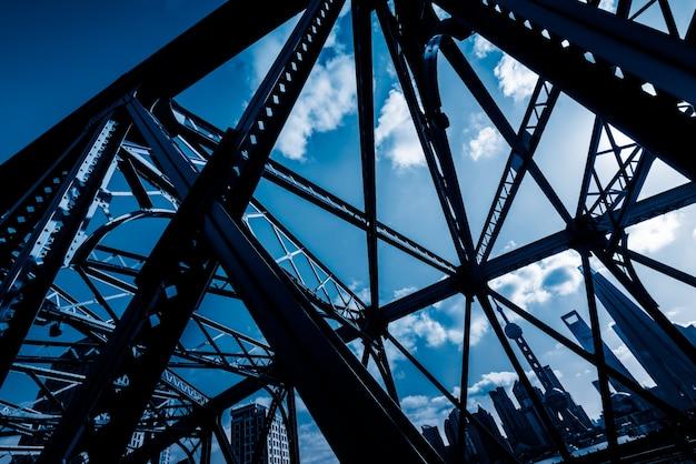 Le pont waibaidu