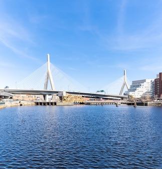Pont zakim boston