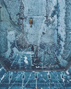 Pontiac silverdome démolir
