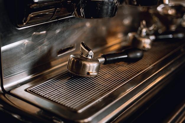Porte-filtre pour cafetière expresso