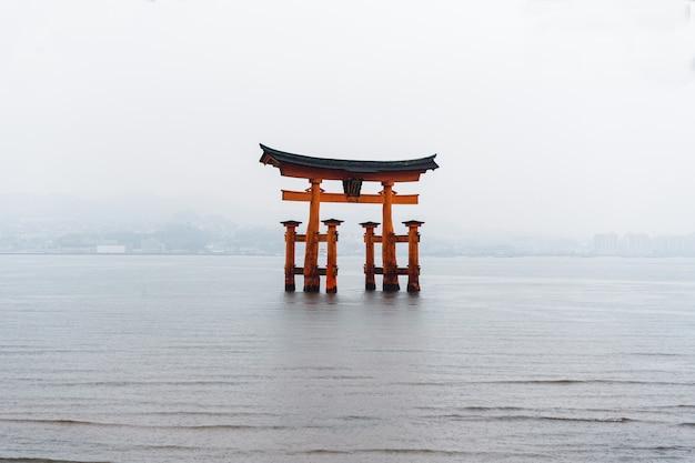 Porte torii