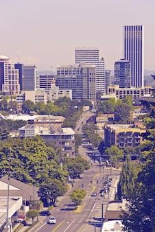 Portland états-unis
