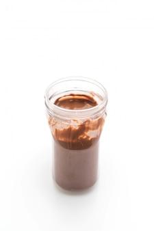 Pot de chocolat à la noisette