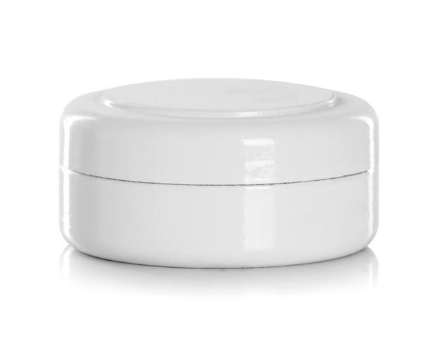 Pot ou emballage vide pour produit cosmétique
