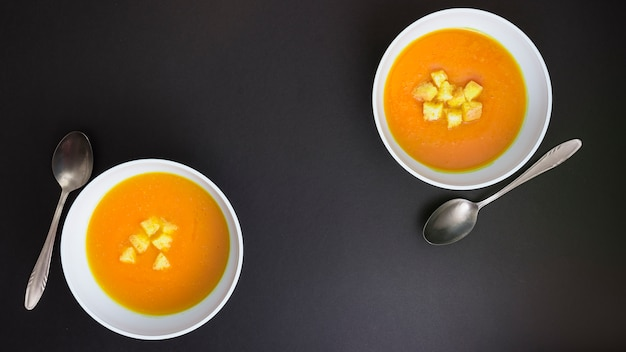 Potage pumpking