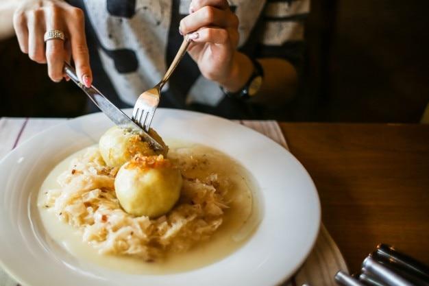 Potatoe repas