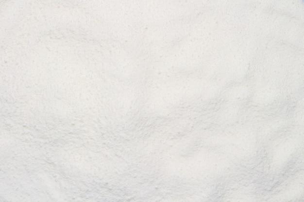 Poudre blanche pharmaceutique. peut être utilisé comme arrière-plan ou texture