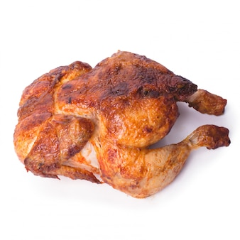 Poulet grillé