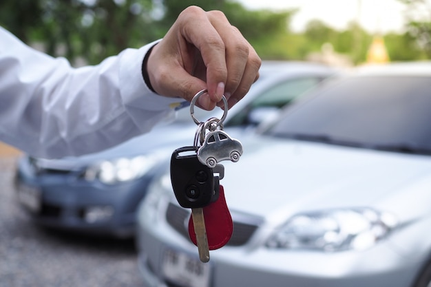 Prêt automobile d'un employé pour un prêt