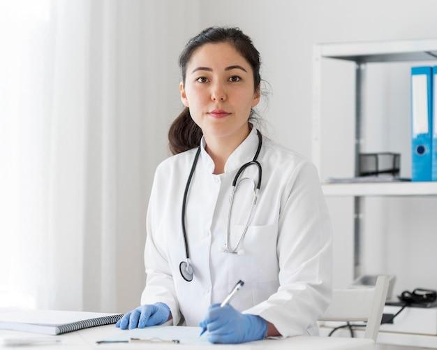 Procédure d'échantillonnage de coronavirus