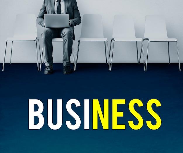 Processus d'affaires objectifs cible vision stratégie