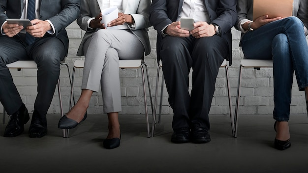 Processus d'embauche des employés