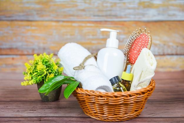 Produits de bain naturels savon herbes spa aromathérapie - huile essentielle soin du corps naturel dermatologie à base de plantes crème hygiénique cosmétique lotion pour la beauté soins de la peau hygiène personnelle objets de gommage