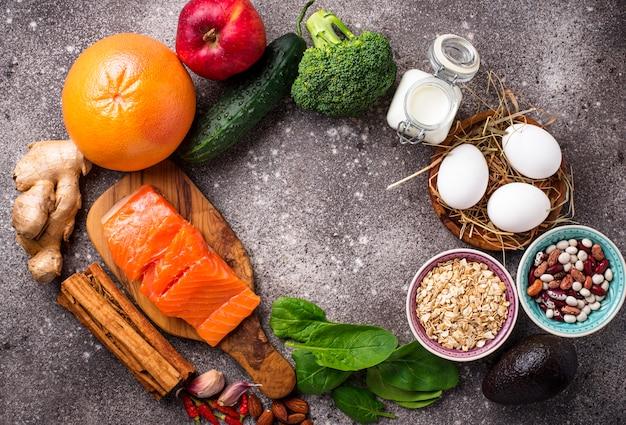 Produits de combustion des graisses pour perdre du poids