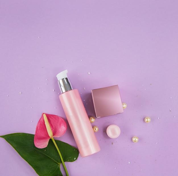 Produits cosmétiques de maquillage
