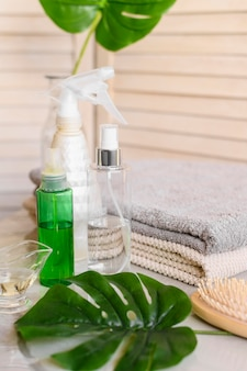 Produits cosmétiques pour cheveux