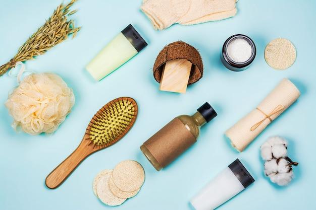 Produits cosmétiques pour le soin du corps