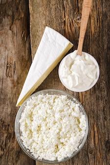 Produits laitiers, produits laitiers, produits laitiers