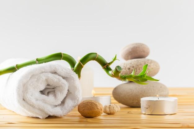 Produits de spa
