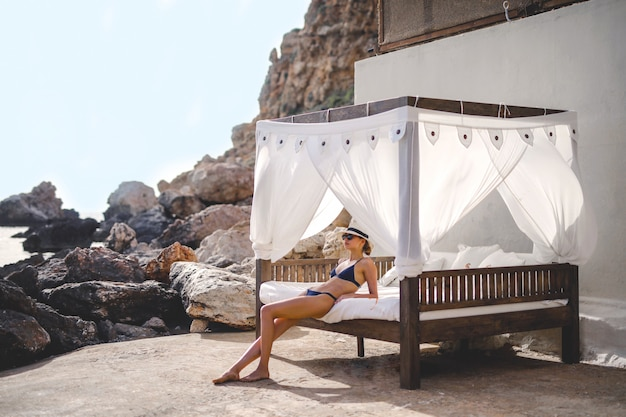 Profiter des vacances d'été