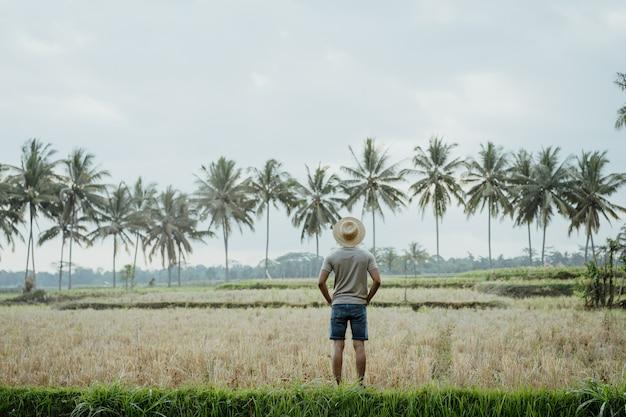Profitez de ses vacances d'été dans l'île tropicale