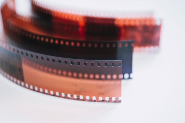 Quelques bobines de film