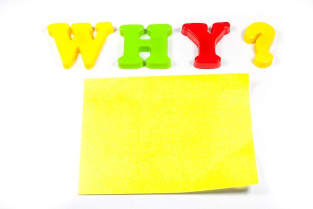 Questions, réponses sur un fond blanc lumineux.