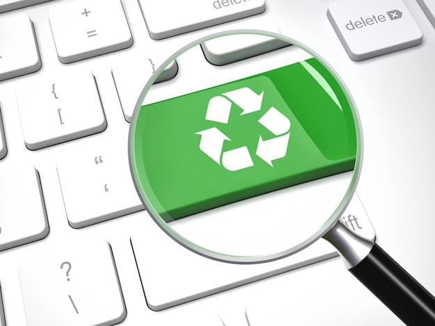 En quête de recyclage