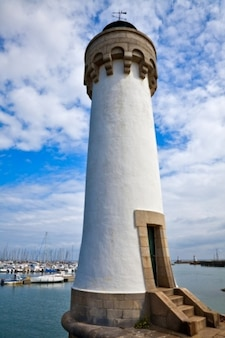 Quiberon phare