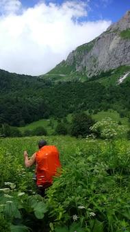Randonnées en montagne et en forêt