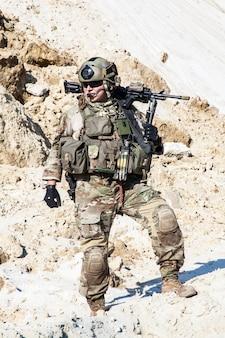 Rangers de l'armée américaine