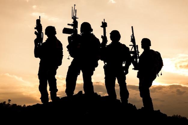 Rangers de l'armée des états-unis