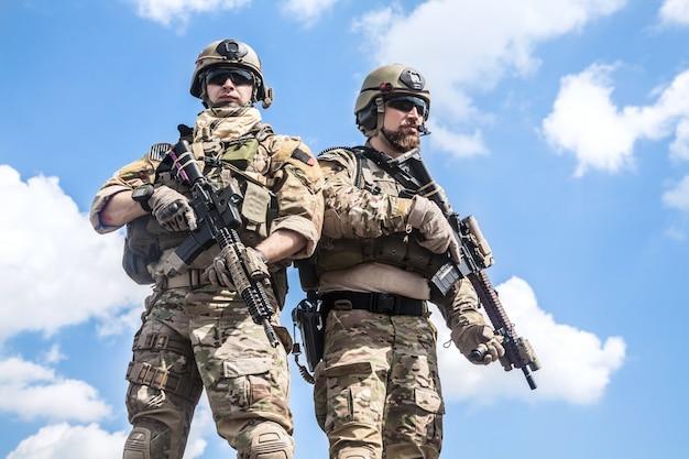 Rangers de l'armée