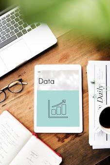 Rapport de données sur l'amélioration de l'information