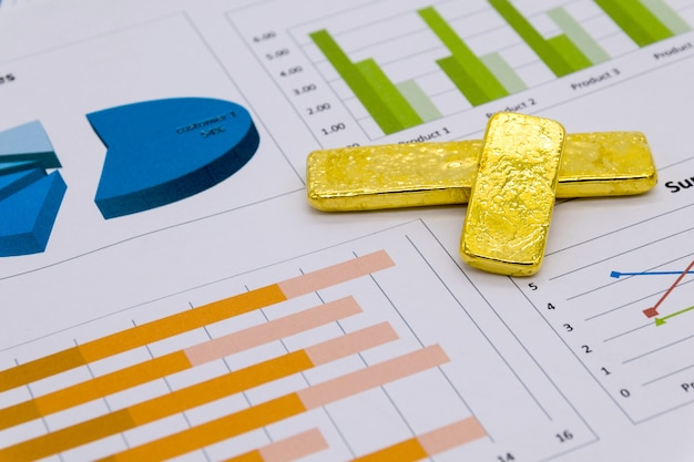 Rapport gold bullion sur les affaires