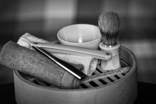 Rasoir accessoires de rasage rasoir