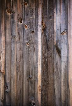 Rayures en bois gris mur texture grunge