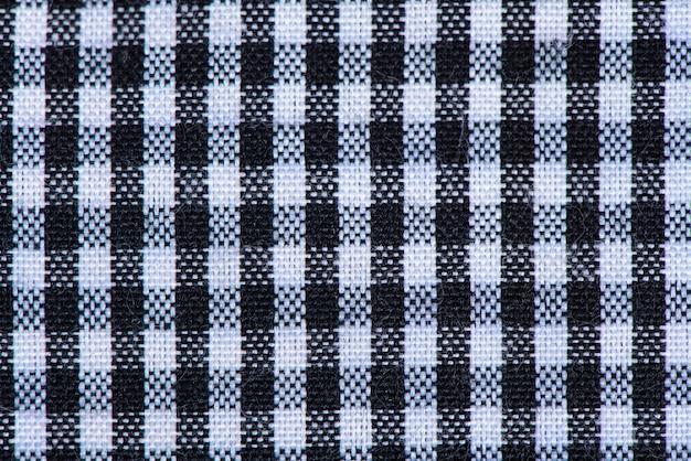 Rayures tissu de surface de laine tissés