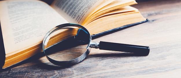 Rechercher des informations dans le livre