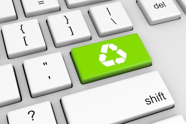 Recycler la technologie