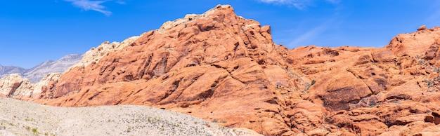 Red rock canyon à las vegas