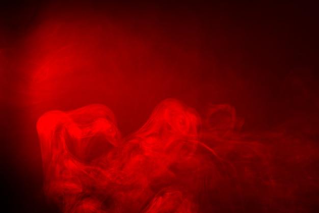 Red steam