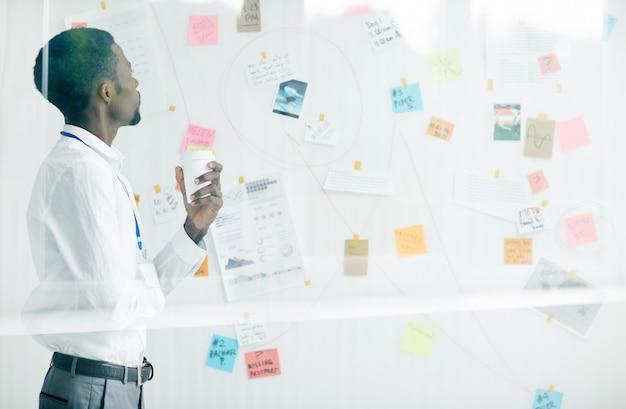 Réflexion sur un projet prometteur
