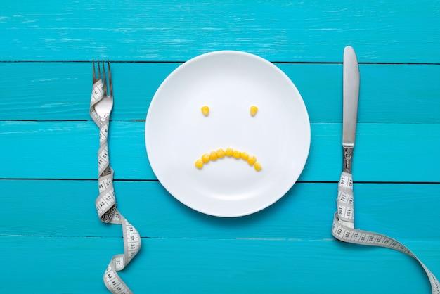 Régime alimentaire, alimentation saine et perte de poids